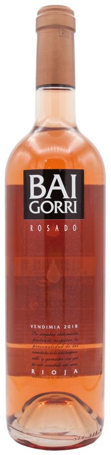 Baigorri Rosado