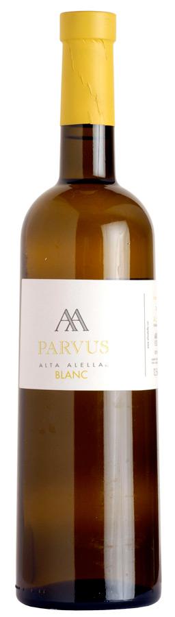 Parvus Blanc
