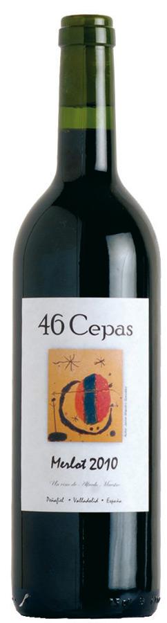 46 Cepas