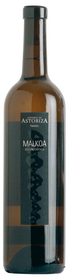 Señorio de Astobiza Malkoa