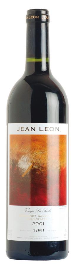 Jean Leon Vinya La Scala Gran Reserva