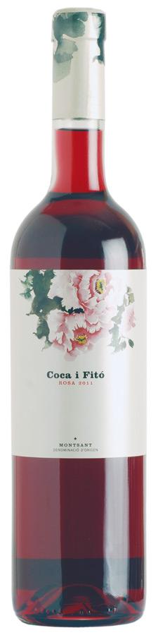 Coca i Fitó Rosa