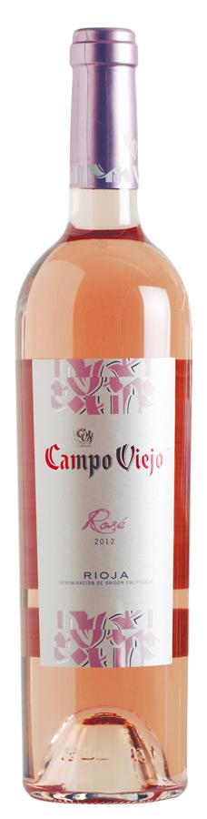 Campo Viejo Rosé