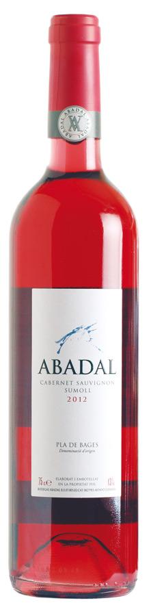 Abadal Rosado