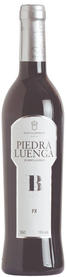 Bio PX Piedra Luenga