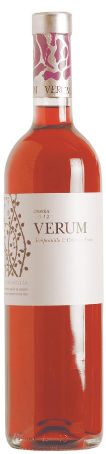 Verum Tempranillo y Cabernet Franc