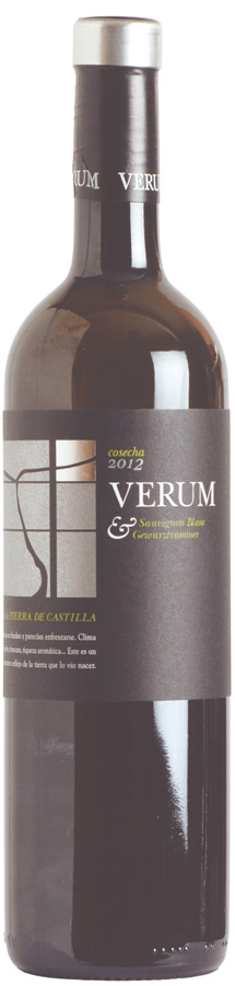 Verum Sauvignon Blanc y Gewürztraminer