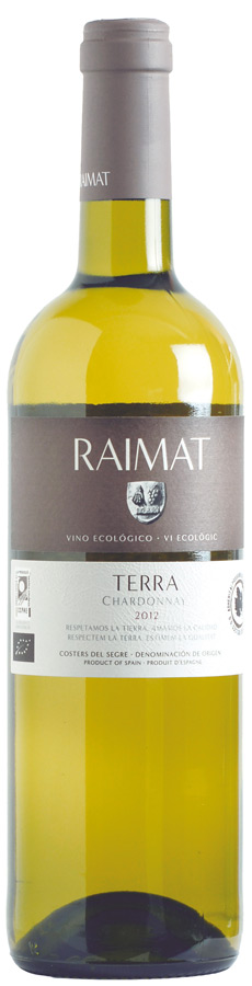 Raimat Terra Chardonnay