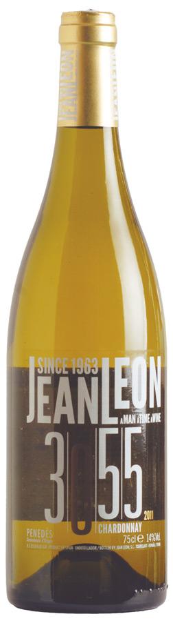 3055 Chardonnay
