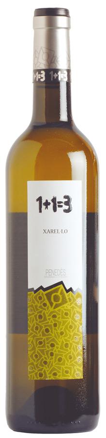 1+1=3 Xarel·lo