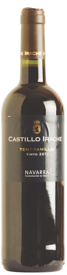 Tinto Castillo Irache