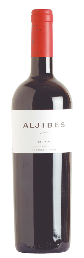 Aljibes