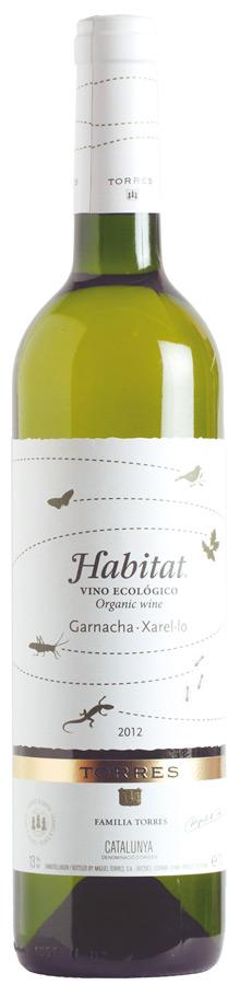 Habitat Ecológico