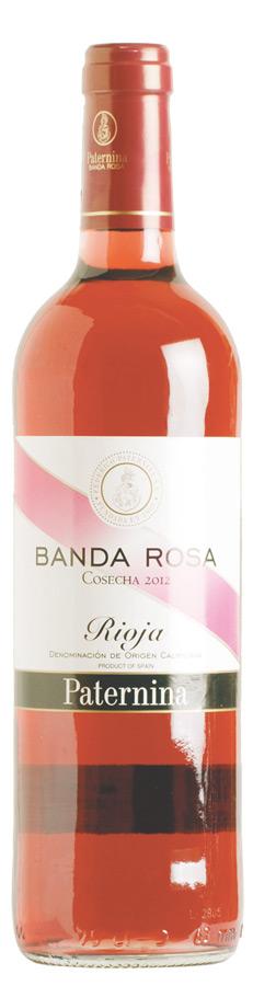 Banda Rosa