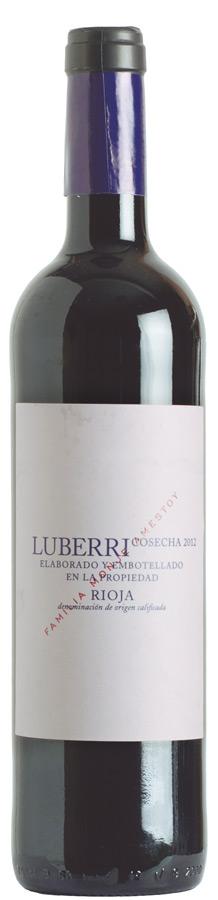 Luberri
