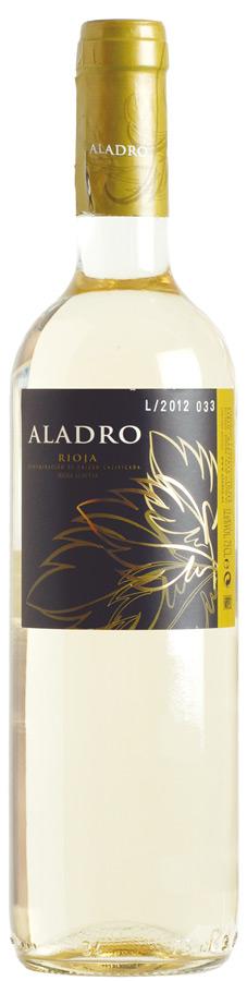 Aladro Blanco