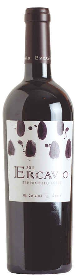 Ercavio Tempranillo Roble