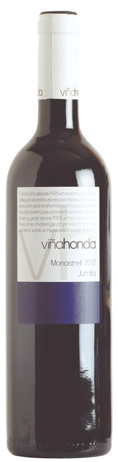 Viñahonda Tinto Monastrell