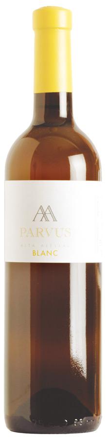 AA Parvus Blanc