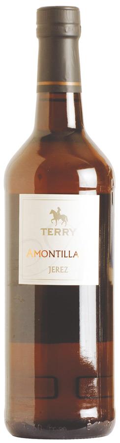 Amontillado Terry