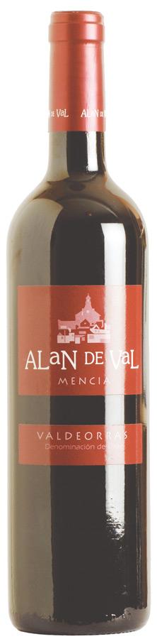 Alan del Val Mencía