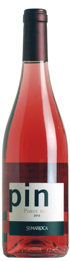 Pin Pinot Noir