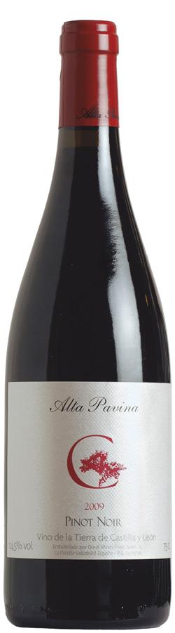 Alta Pavina Citius Pinot Noir