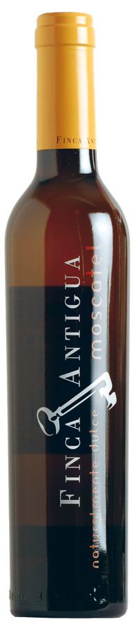 Finca Antigua Moscatel Naturalmente Dulce