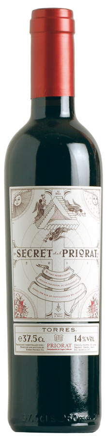 Secret Priorat